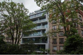 appartement neuf Paris 14ème
