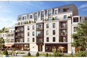 appartement neuf Plessis-Trévise 94