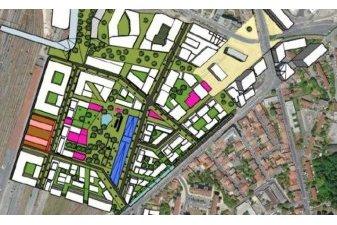 logement neuf Bordeaux Saint Jean Belcier