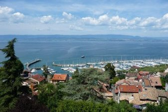 immobilier neuf Thonon les Bains