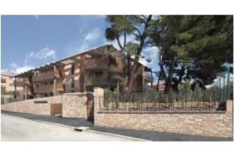Programme immobilier aix en provence les jardins mahonia - Programme immobilier salon de provence ...