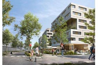 Student Factory / Vénissieux / Vinci Immobilier
