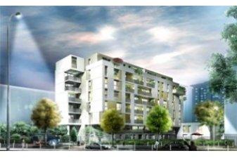 appartement neuf Epinay-sur-Seine