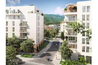 Grand Angle / Annecy Seynod / Care Promotion