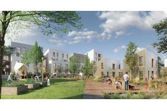 logement neuf Carrières-sous-Poissy