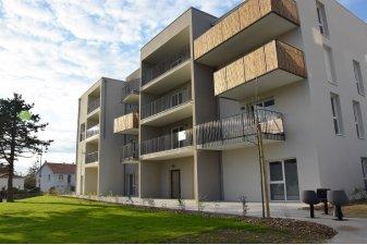 projet immobilier neuf Bouguenais 44