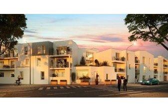 appartement neuf La Rochelle