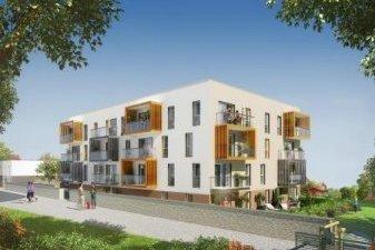 appartement neuf Brest