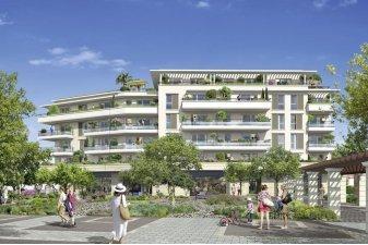 Villa Matisse / Le Cannet / Promogim