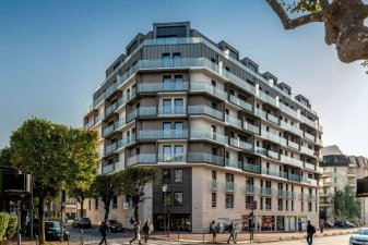 Issy Préférence / Issy-les-Moulineaux / BNP Paribas Immobilier