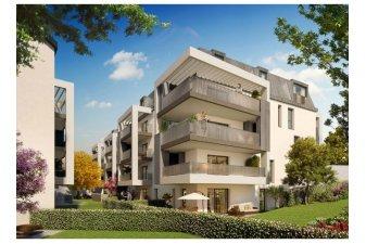 Le Clos Marlioz / Aix-les-Bains / MGM Constructeur