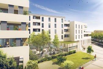 résidence senior Cavaillon Luberon