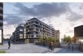 projet immobilier neuf Brest