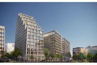 Beaumont / Rennes / Legendre Immobilier