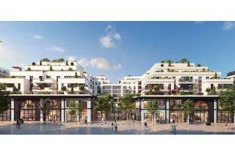 appartement neuf Saint-Ouen