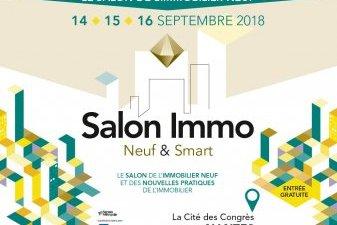 Salon Immo Neuf & Smart Nantes 2018