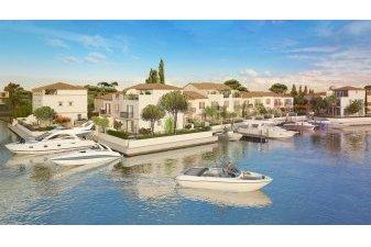 logement neuf Aigues-Mortes Gard