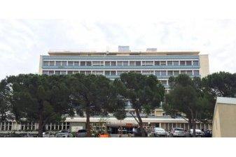 projet immobilier clinique résidence du parc marseille