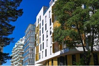 appartement neuf Rennes 35