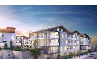 logement neuf Marseillan