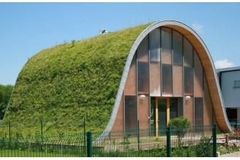 maison écologique Reims