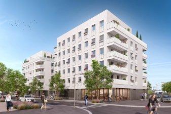 immobilier neuf Brétigny-sur-Orge