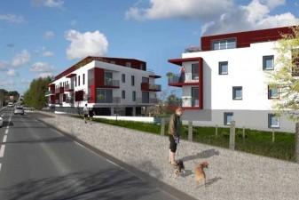 Immo neuf bordeaux du logement neuf blanquefort for Trouver un appartement bordeaux