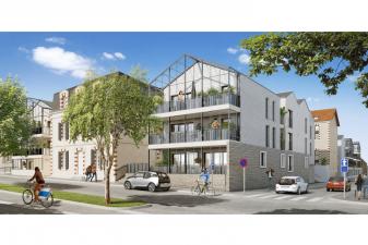 appartement neuf La Roche-sur-Yon