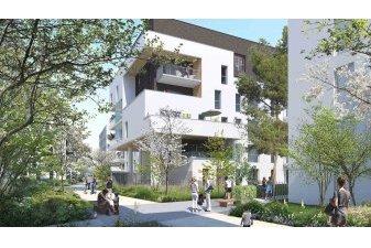 programme logement neuf Romainville