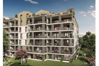 Villa Bon Pasteur / Cholet / Groupe Gambetta