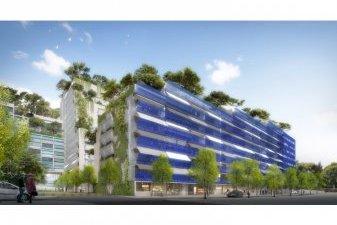 appartement neuf Marseille 4ème