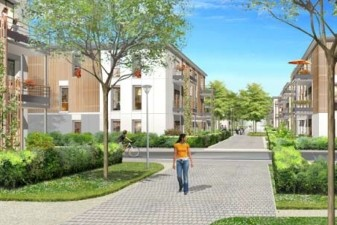 Immobilier neuf lille phase op rationnelle pour les for Appartement neuf design