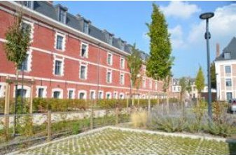 résidence senior Arras