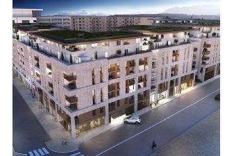 Dessaix / Thonon-les-Bains / Imaprim & 6ème Sens Immobilier