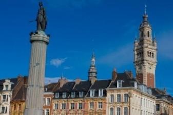 Prix immobilier neuf � Lille : �tat des lieux