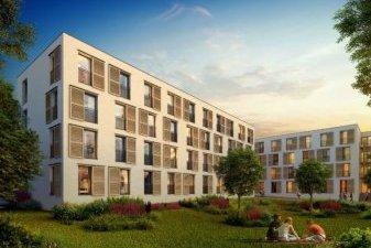 Student Factory / Aix-en-Provence / Vinci Immobilier