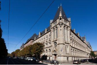 Hôtel des Postes / Strasbourg / Bouygues Immobilier