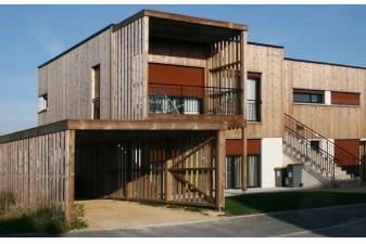 logement écologique Reims