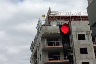 chantier logement neuf
