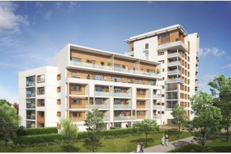 De l'immobilier neuf écoresponsable à Grenoble