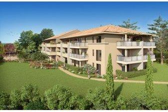 logement neuf Aix-en-Provence