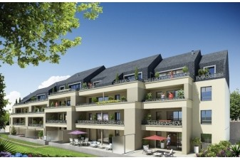 appartement neuf Cholet