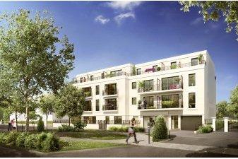 appartement neuf Thiais