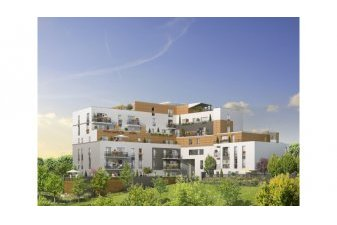 logement neuf Noisy-le-Sec