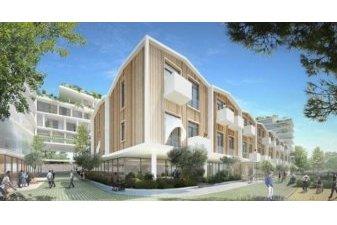 logement neuf Marseille 4e