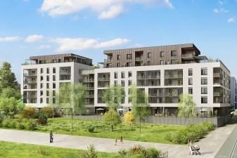 Renouveau immobilier dans le 9 me arrondissement de lyon for Appartement neuf 95