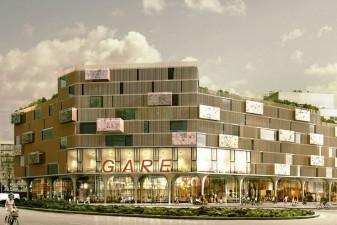 l 39 immobilier neuf du grand paris en projet autour des gares. Black Bedroom Furniture Sets. Home Design Ideas