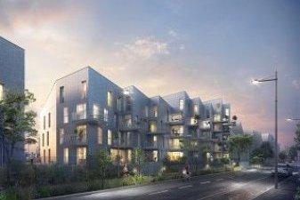 appartement neuf Carrières-sous-Poissy