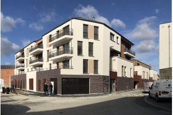 Eden Rose / La Riche / Sully Immobilier