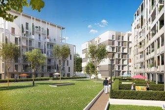 appartements neufs Reims